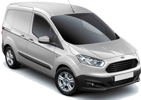 courier ford allestimenti per veicoli commerciali