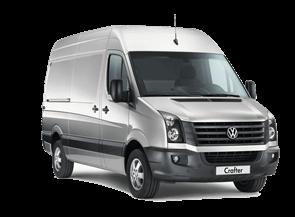 vw crafter furgone allestimento officina mobile