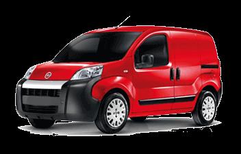 Allestimenti per Fiat Fiorino