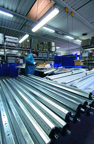 Tecnolam produzione 5
