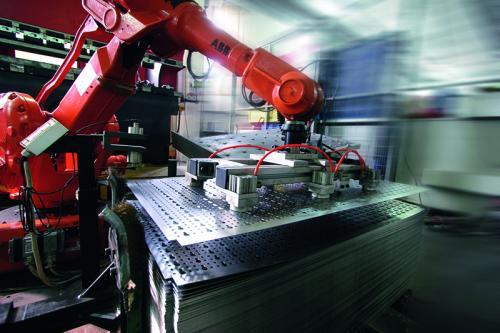 Tecnolam produzione 2